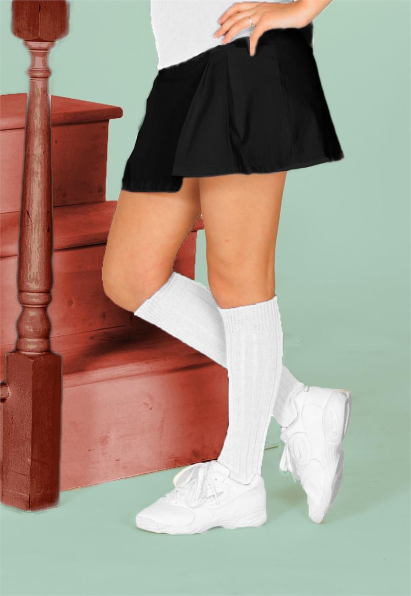 Best Of Socks White