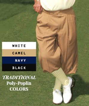 Classic T.Barry Knickers Traditional colors