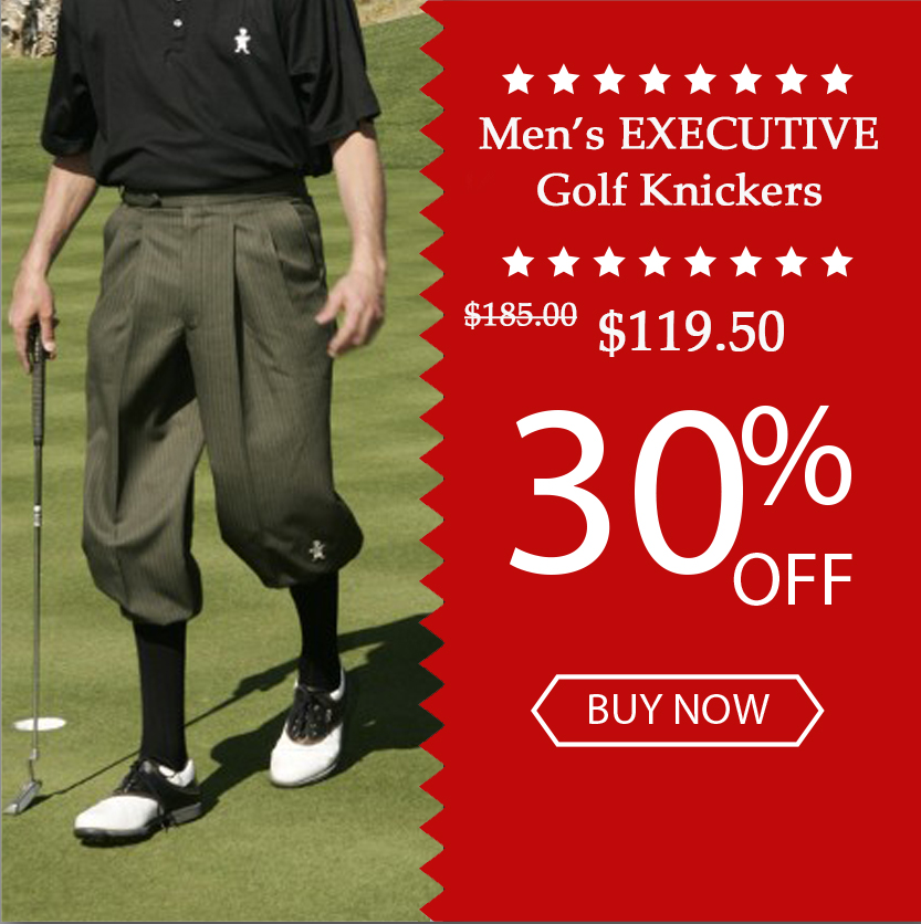 Golf Knickers Discount
