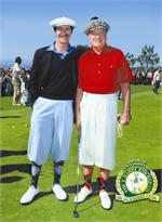 Bob Hope Magazine Cover, Golf Knickers