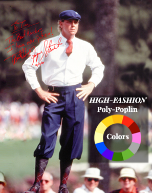 Payne Stewart High Fashion Knickers