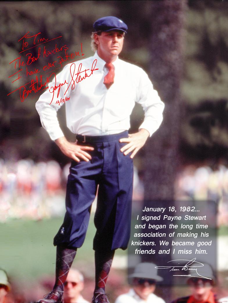8786934d nostalgic, and classic golf attire, Tbarry Golf Knickers Payne Stewart